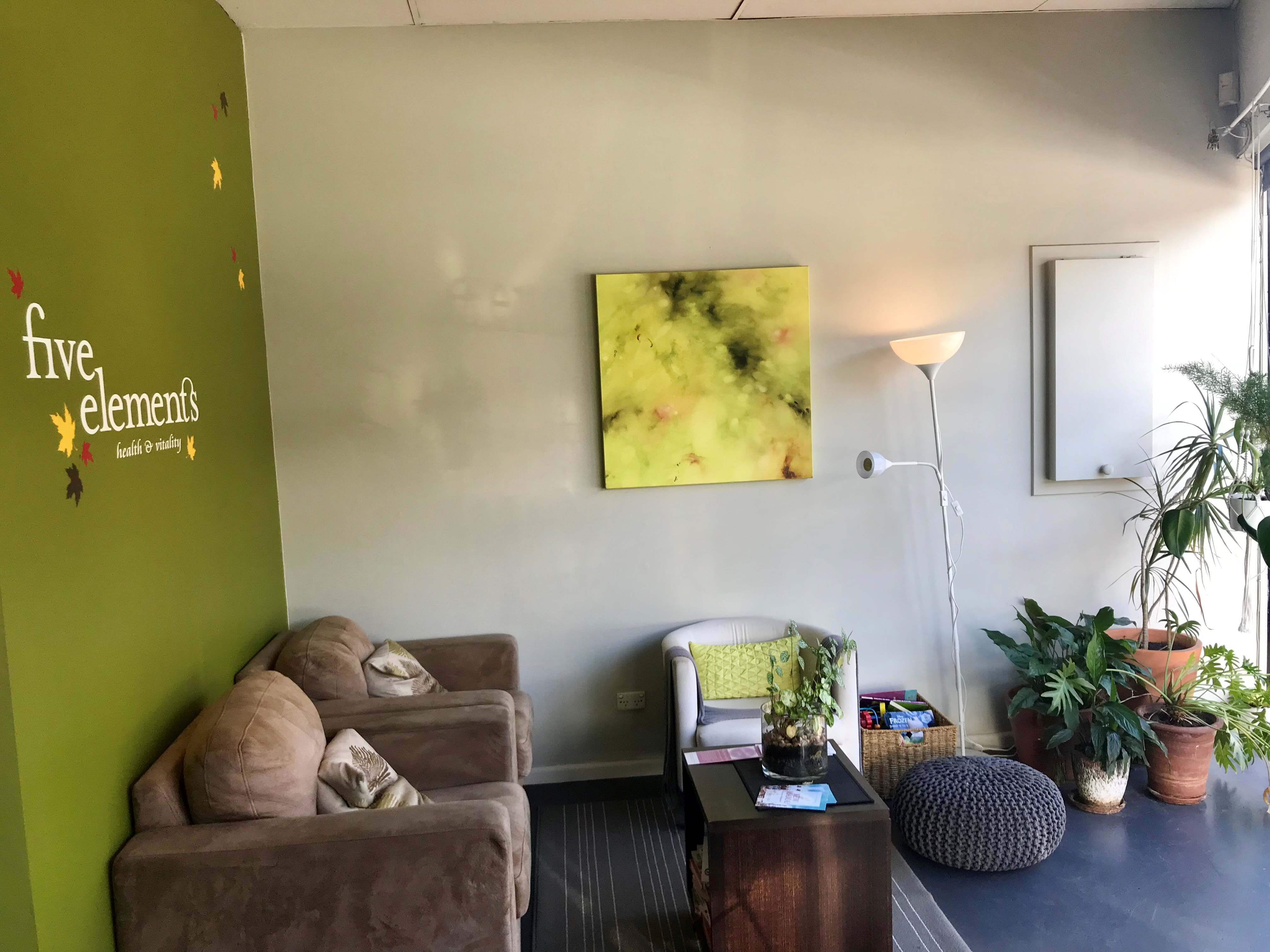 Non OA Member advertisement: Treatment Rooms for Rent in North Fitzroy