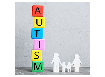 Working with children with autism spectrum disorders