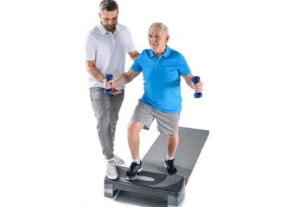 Risks and Contraindications for Exercise Prescription: General Population & Older Adults